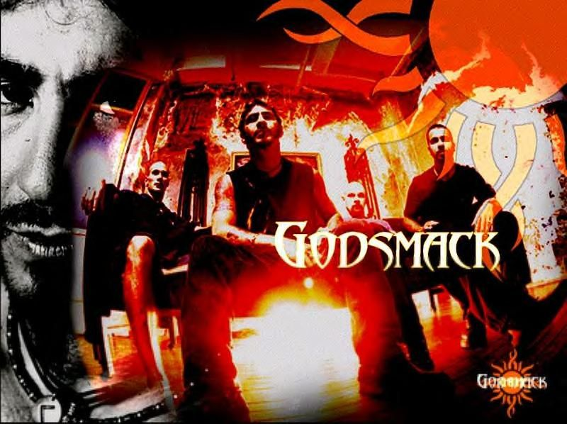 Image Result For Godsmack Wallpapers On Wallpapersafari