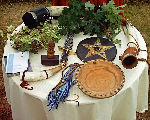 Nordic Wiccan Handfasting Ceremony Wiccan Wedding Handfasting Nordic Wedding