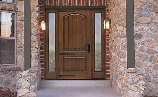 exterior doors for home | Entry Door Installations – Colorado Home ...