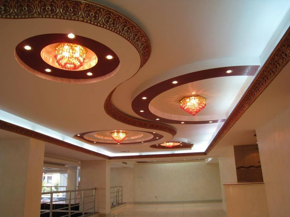 Elegant Ceiling Design Ideas For Amazing Home To see more ...