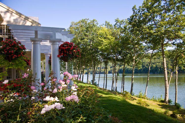 Take A Look At This All White Garden Wedding Venue Anantara Bophut Koh Samui Resort Spa Thailand Inspo Pinterest