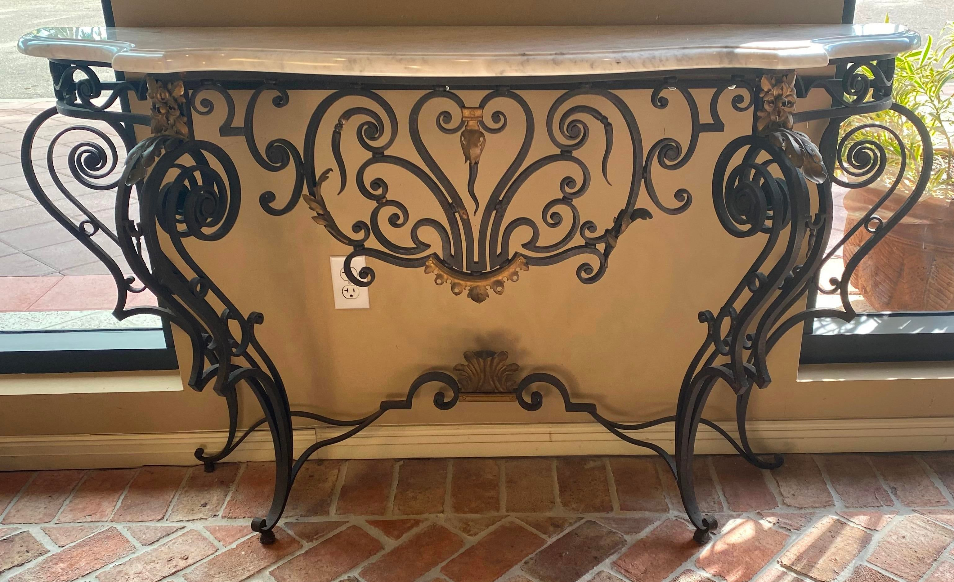 Pin On Wrought Iron Furniture