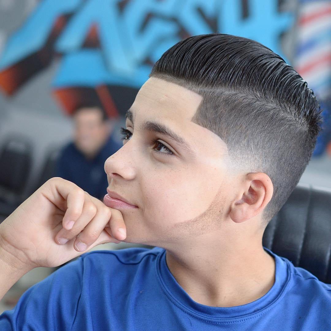 comb over slicked back | teenage boy haircut | pinterest | hair