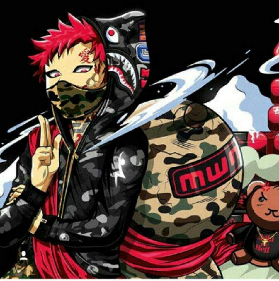 Beautiful Wallpaper Naruto Hypebeast - 925410df7cae567a42186d6033d06532  2018_827153.jpg
