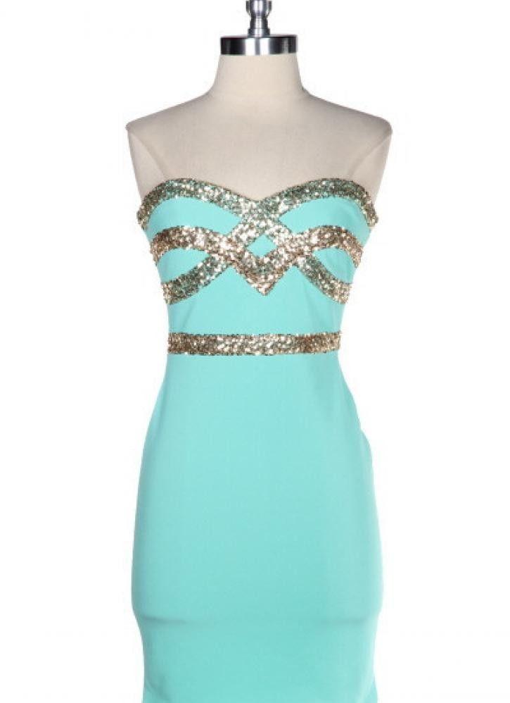 b0f92d1ed3 TFNC Halo - Gold Dress - Lace Dress - White Dress - Bodycon Dress ...
