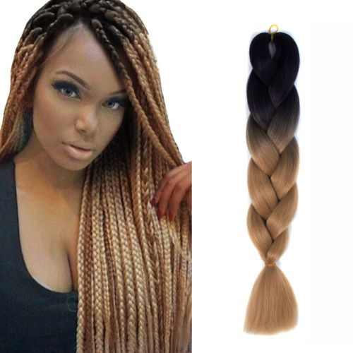 24 ombre blacklight brown synthetic kanekalon jumbo braiding 24 ombre blacklight brown synthetic kanekalon jumbo braiding hair extensions pmusecretfo Image collections