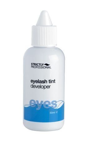 Strictly Professional 50ml Eyelash Tint Developer has been published at http://www.discounted-skincare-products.co.uk/strictly-professional-50ml-eyelash-tint-developer/