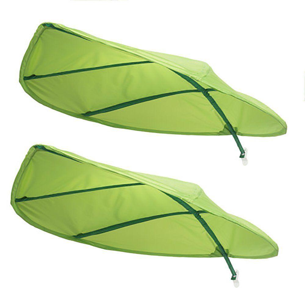 Photo of Ikea Green Leaf Lova Cot Canopy – Latest 2017 IKEA model improved …