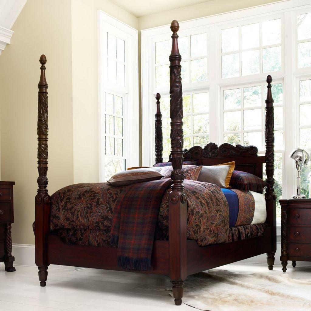 ralph lauren bedroom furniture collection - bedroom interior ...