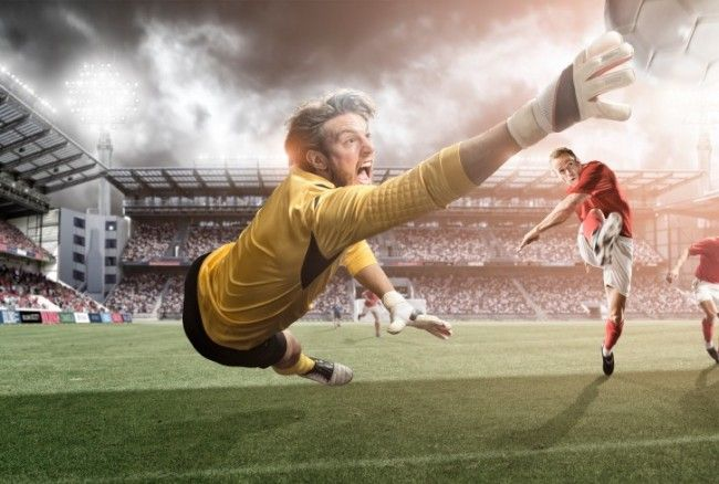 New From Mark Miller How Does Your Team Handle Defeat Http Greatleadersserve Org Germany 7 Brazil 1 Football Manager Games Sports Wallpapers Football