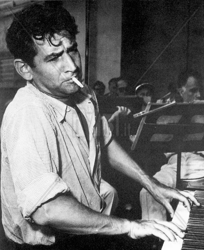 Leonard Bernstein | Jazz | Classical music composers, Music