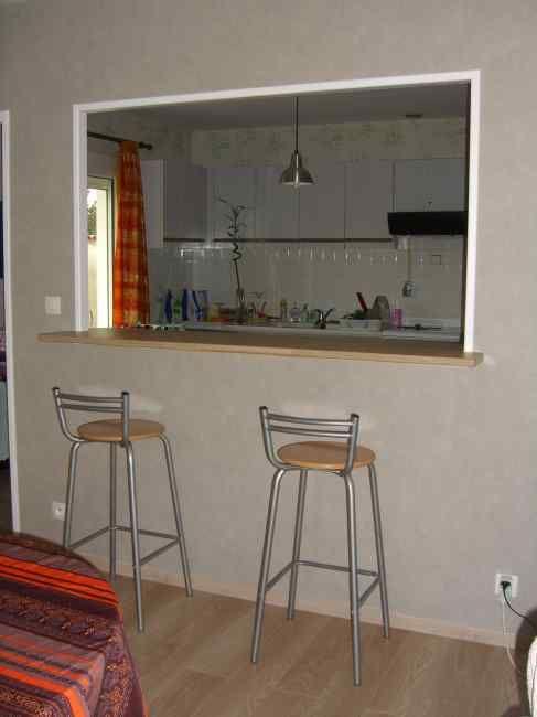forum pour construire et r nover voir le sujet ouvrir une cloison pour faire un bar au. Black Bedroom Furniture Sets. Home Design Ideas