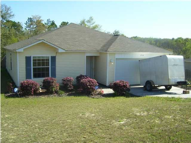 Nice Home For Rent At 206 Cabana Way Crestview Fl 32536