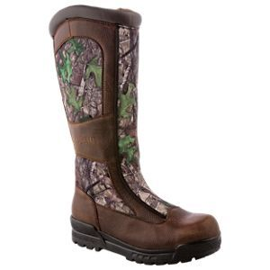 c91f51b760a RedHead Bayou Waterproof Side-Zip Snake Hunting Boots for Men ...