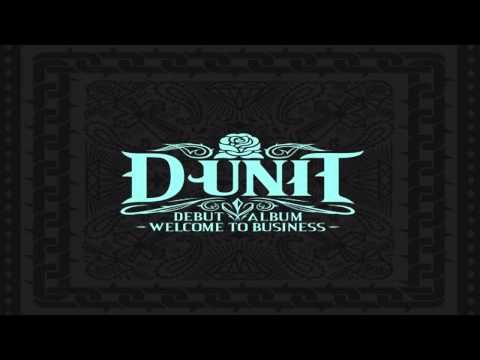 D-UNIT (디유닛) - Crush (feat. Dok2)