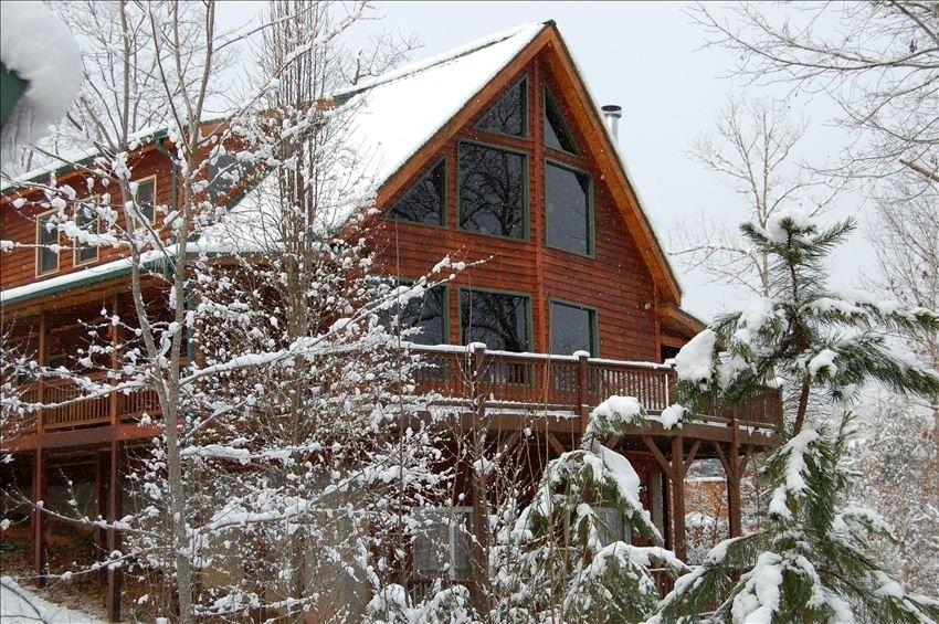 Bon Beautiful Rocky Mountain Style Lodge Cabin ...   VRBO. Homes U0026 Vacation  Rentals In Murphy, North Carolina