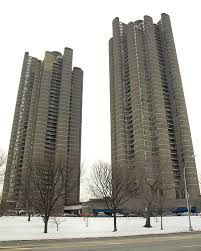 tracey towers bronx
