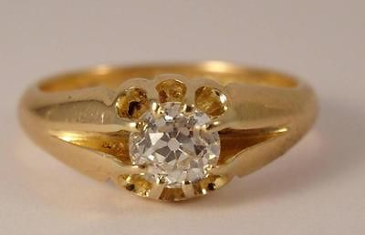 Pin On Diamond Solitaire Ring Designs