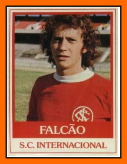#Figuritas Roberto Paulo Falcao.
