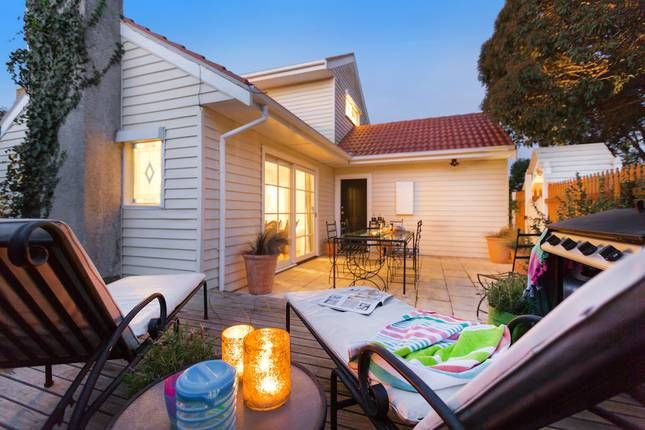 Shearwater Cottage Blue Moon A Rye Bayside Beaches Stayz