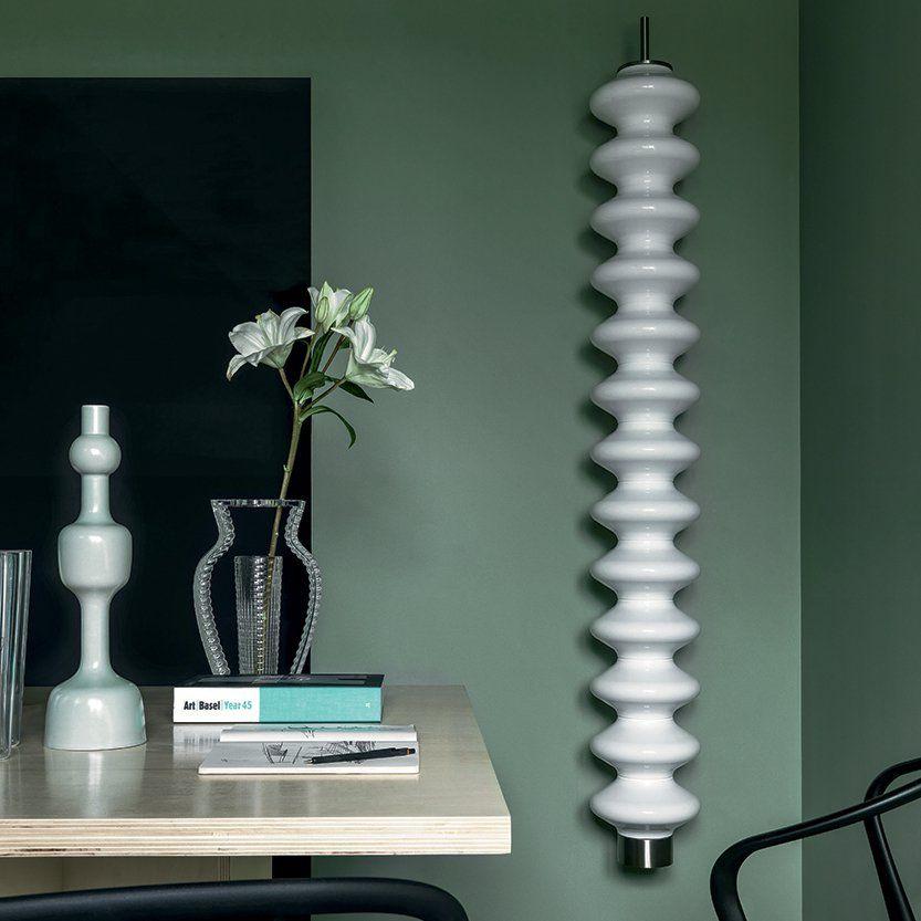 Les radiateurs design font leur show Decoration and Interiors