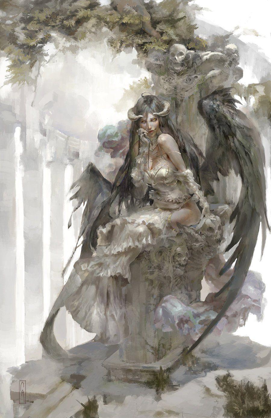 Dessin Ange Realiste by christian angel   dessin, painting et dessin manga