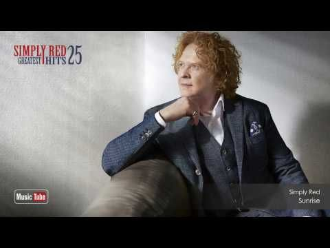 Simply Red The Greatest Hits 25 Full Album Youtube Simply Red Mick Hucknall The Best Of Sade