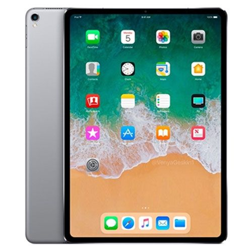 Apple Ipad 2018 Review It S Not Perfect But Then Again What Other Choice Do You Have Ipad Pro Apple Ipad Pro Apple Ipad Air