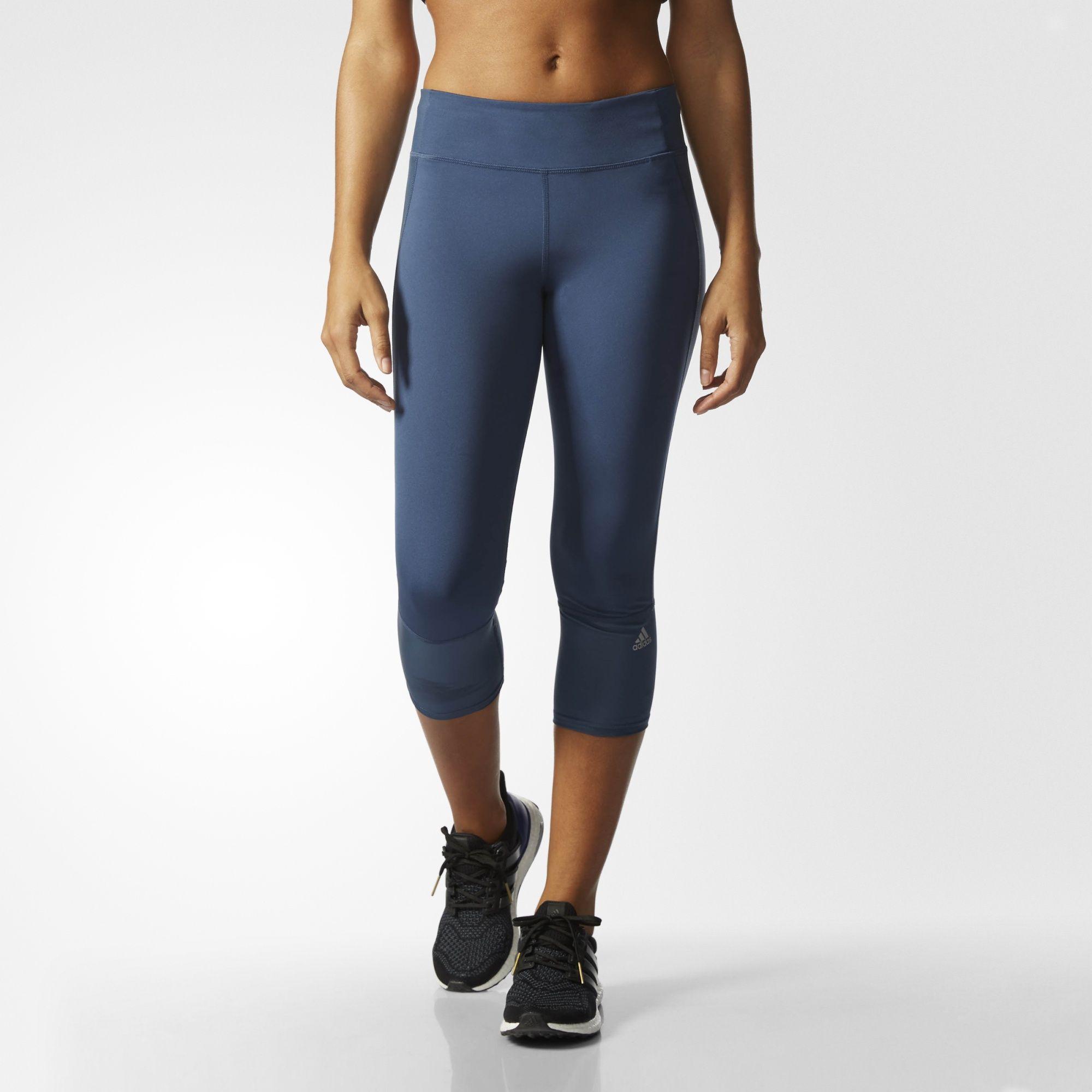 c2d7612de84c3 adidas Supernova Long Tights Sportswear for Women Shop Womens Sportswear  COLOUR-black