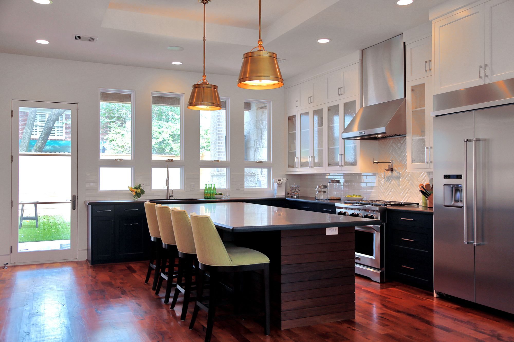 By Design Interiors, Inc. Houston Interior Design Firm
