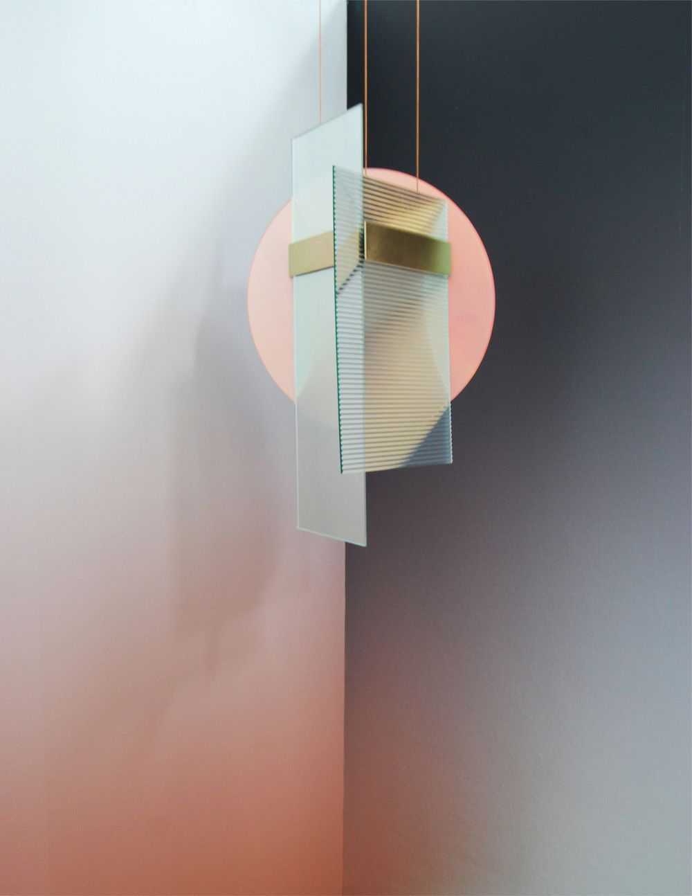 Kazimir Chandelier By Ladies Gentlemen Studio Interiores