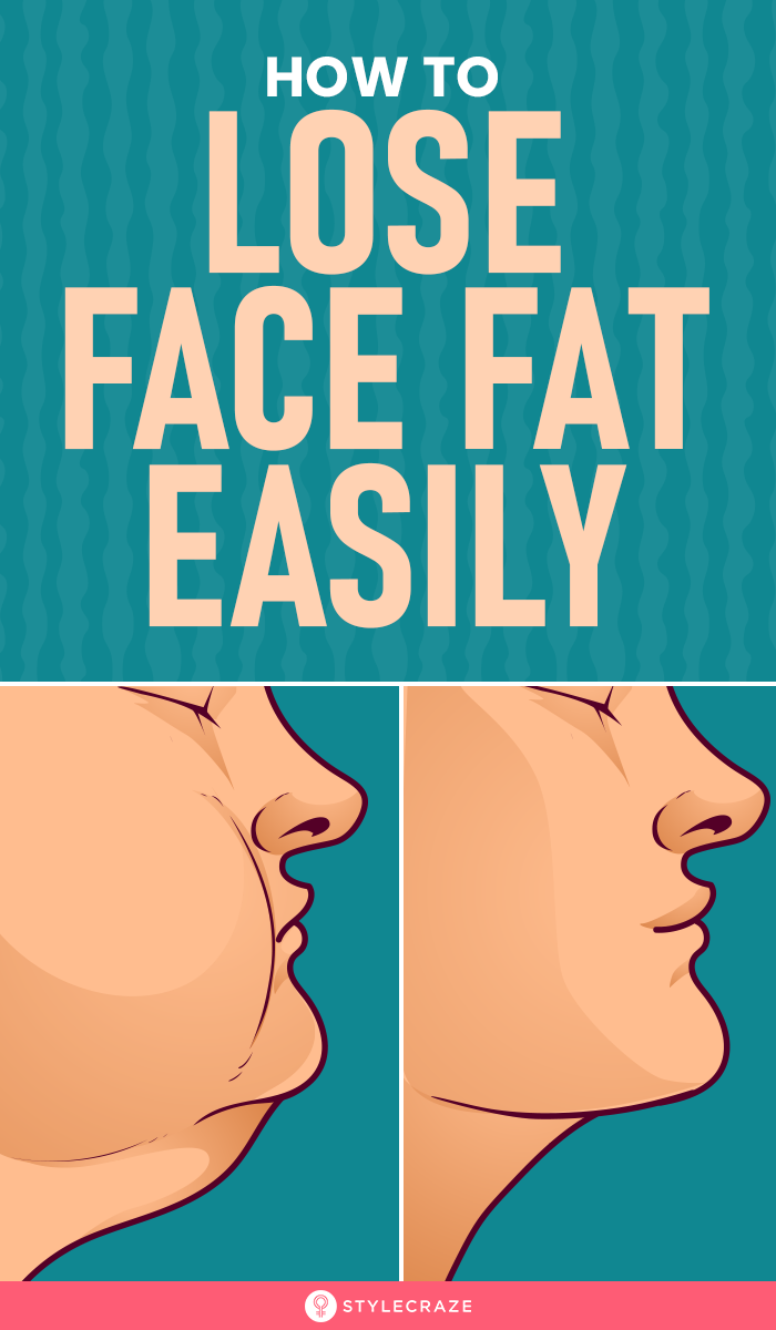 How To Lose Face Fat Easily: What is the easiest and fastest way to lose weight on your face? Technically, it is not possible to lose fat from a single part of the body. But if you incorporate a few practical tips in your everyday life, you'll be able to get a slimmer face easily. #Health #Fitness #Weightloss #FaceFat