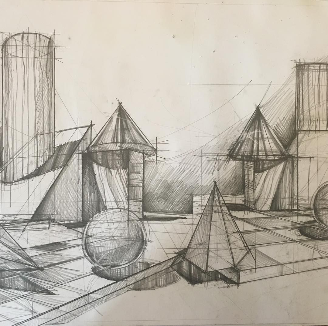 architectural design drawing. Exellent Architectural Design Drawing Architecture Art Sketching Buildings Perspectiveu2026 And Architectural Design Drawing