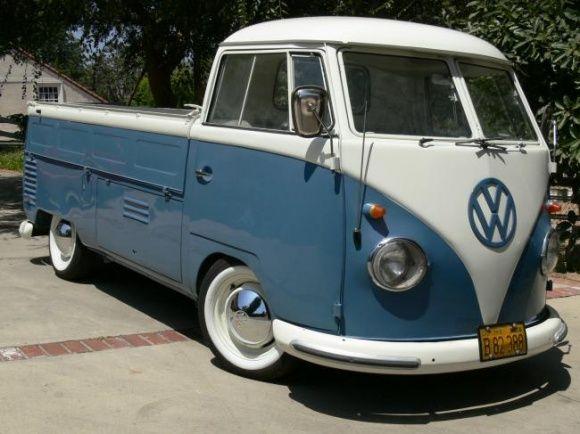 1957 Volkswagen Transporter Vw Bus Volkswagen Transporter Vintage Vw Bus