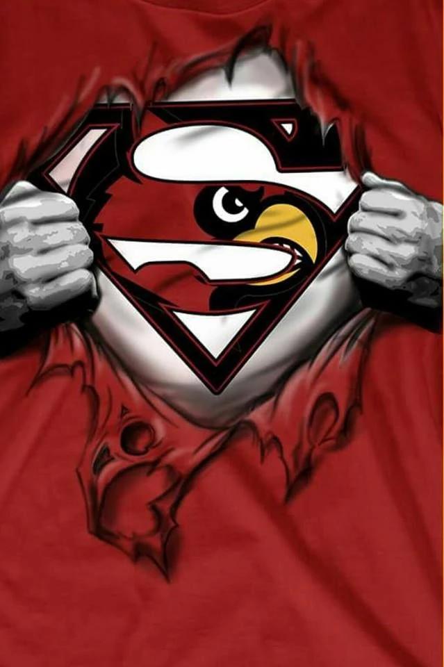 Arizona Cardinals Custom Sport Flag Louisville Cardinals Football Louisville Cardinals Basketball Arizona Cardinals