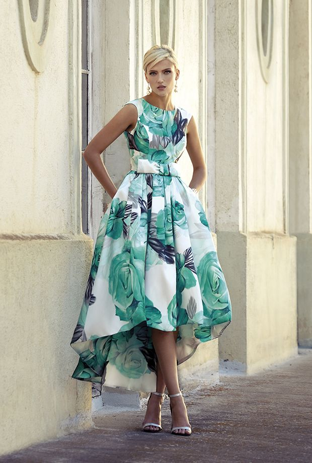 Tiendas vestidos fiesta vintage madrid