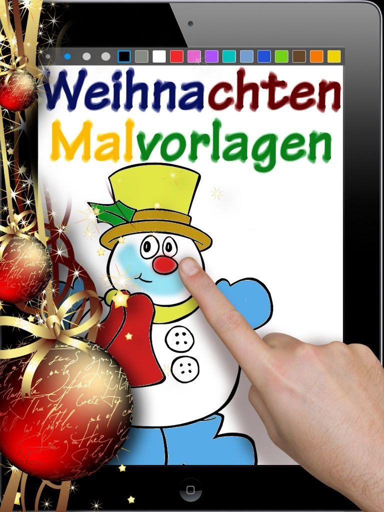 weihnachten malvorlagen  ad malvorlagen books