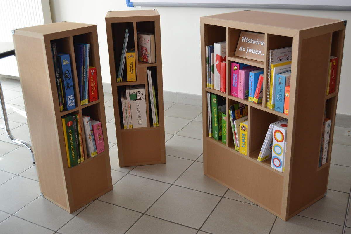 Outil D Animation Meuble En Carton Meuble Multimedia Mobilier De Salon