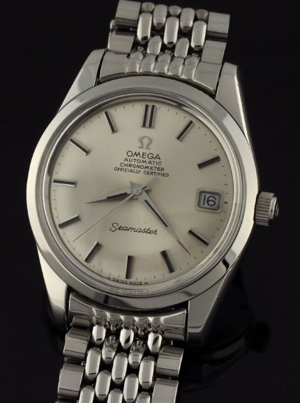 Omega Seamaster Chronometer 1970 Pieces Of Flair In 2019 Omega