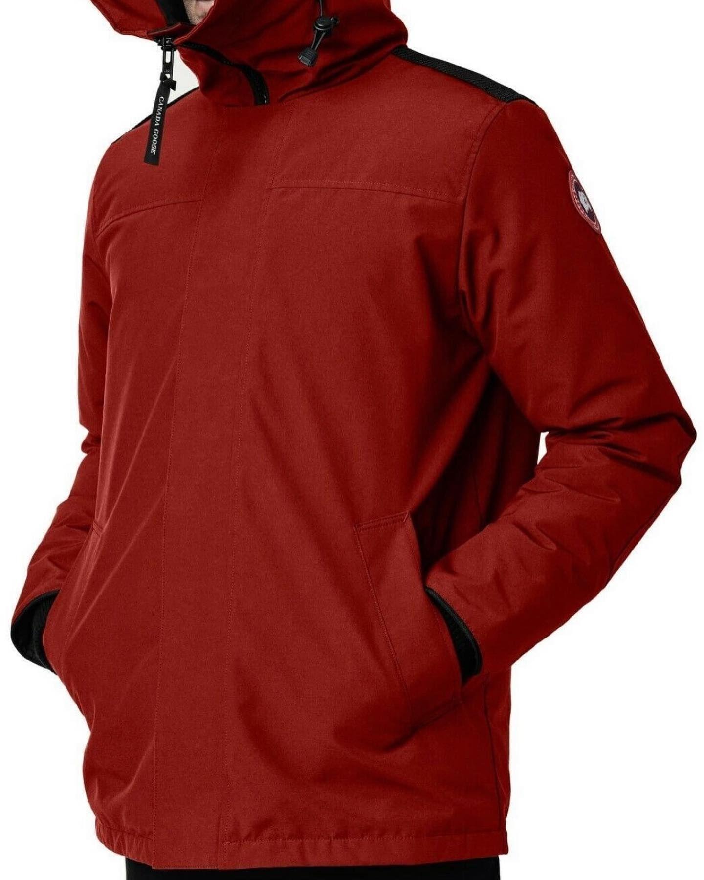 Canadagoose Garibaldi Designer Outerwear Coats Jackets Athletic Jacket [ 1800 x 1440 Pixel ]