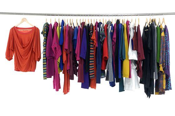 Vodič za kupnju odjeće: Koji materijali su dobri za vas, a ...