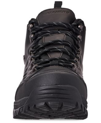 Skechers Men's Relaxed Fit: Relment Traven Boots from