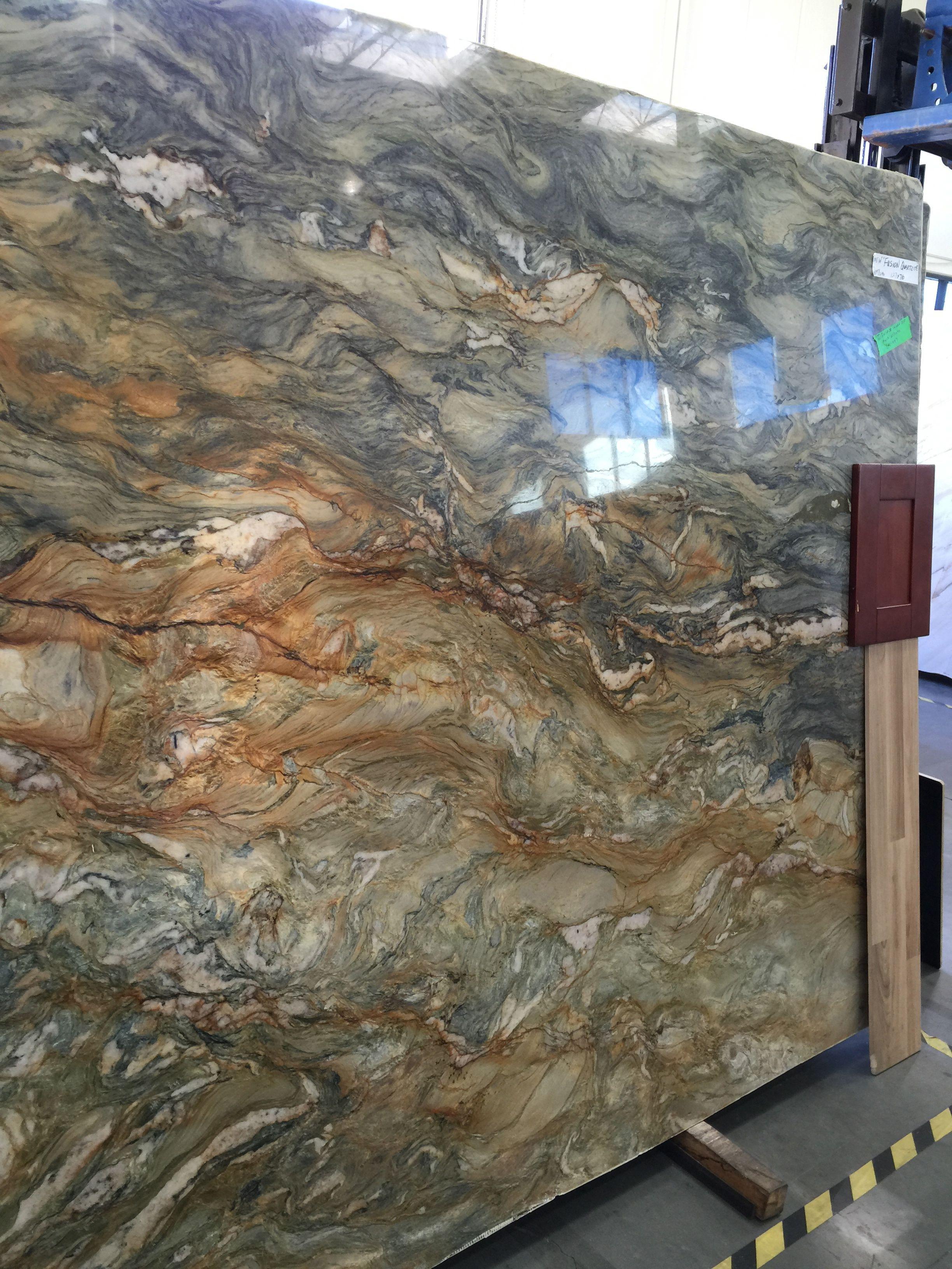 Name New Fusion Quartzite Price 46 95 Sq Ft Type Quartzite