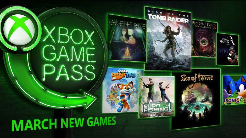 Xbox One news Halo 6 Rumors ,PUBG update, New Game Pass