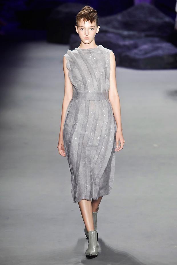 Fernanda Yamamoto A/W '15