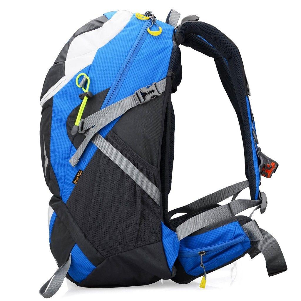 Altosy hiking daypack outdoor waterproof travel backpacks