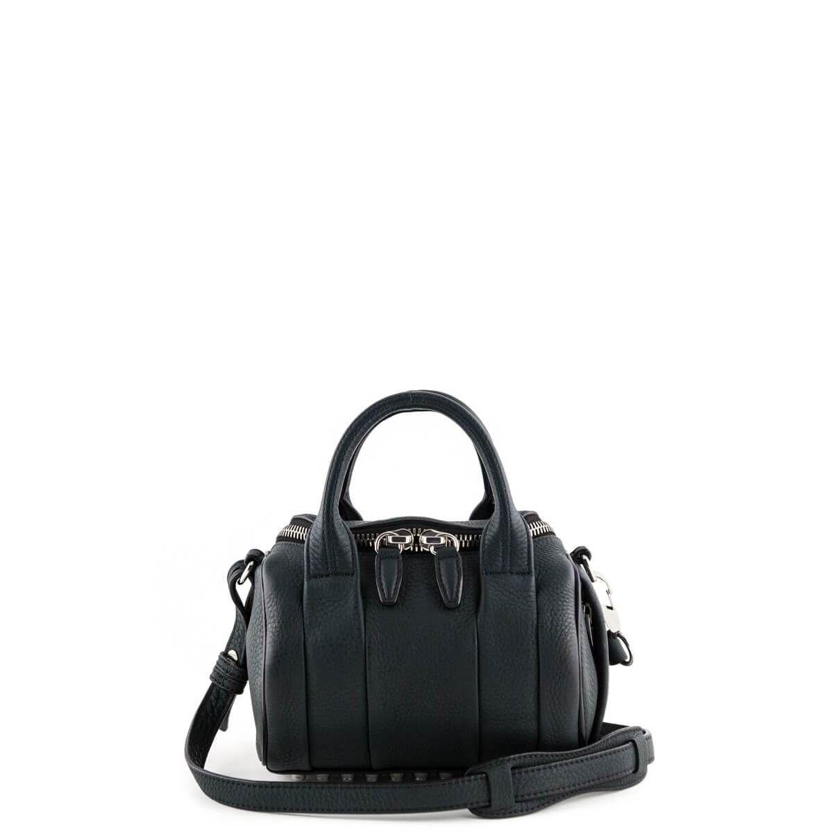 Alexander Forest Calfskin Mini Rockie Bag Designer Pursesdesigner Handbagsluxury