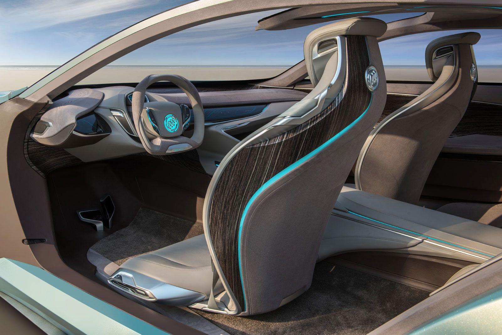 2013 buick riviera concepts
