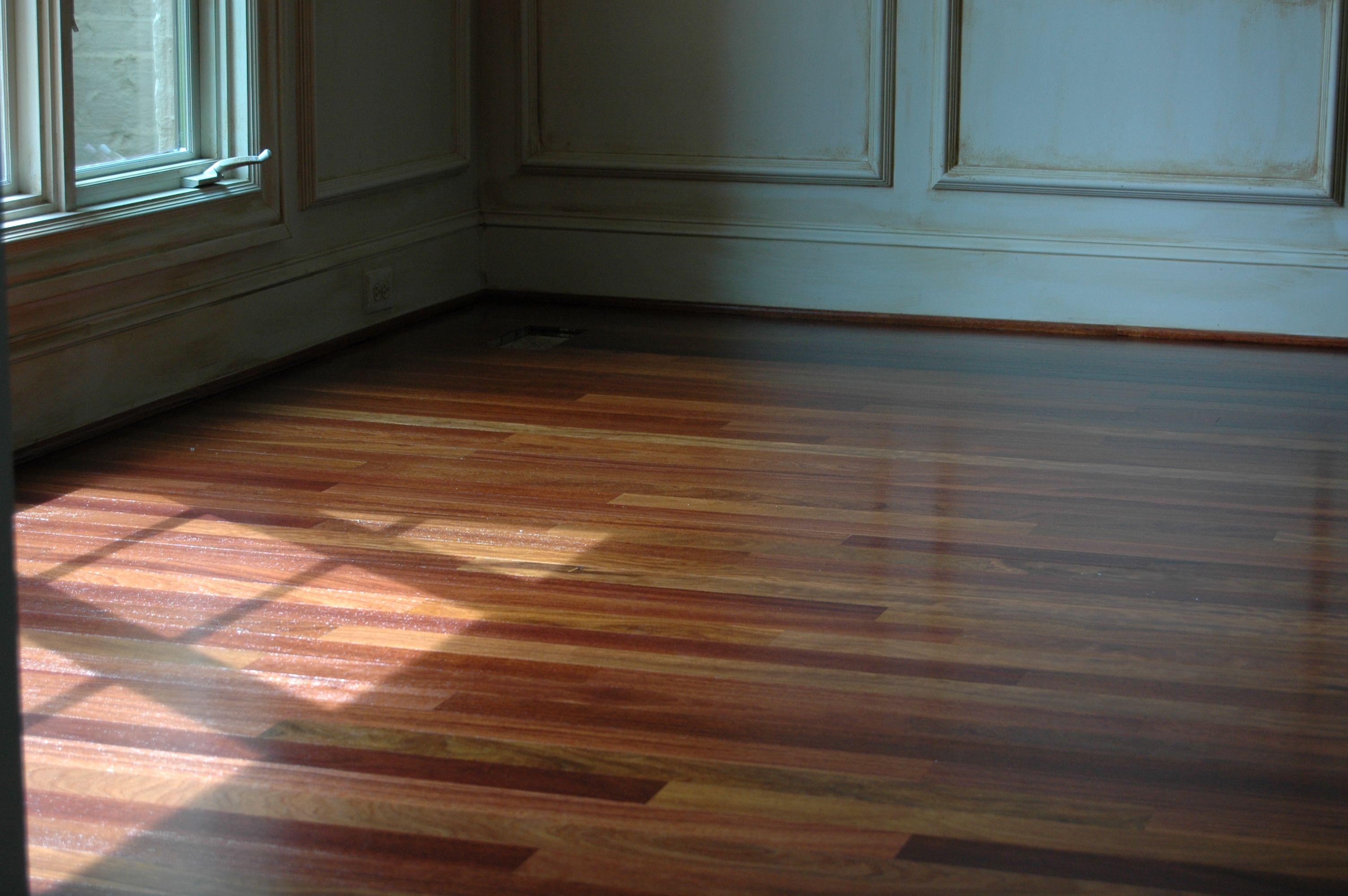 Hardwood floor finishes cherry with semi gloss finish q why hardwood floor  finishes cherry with semi