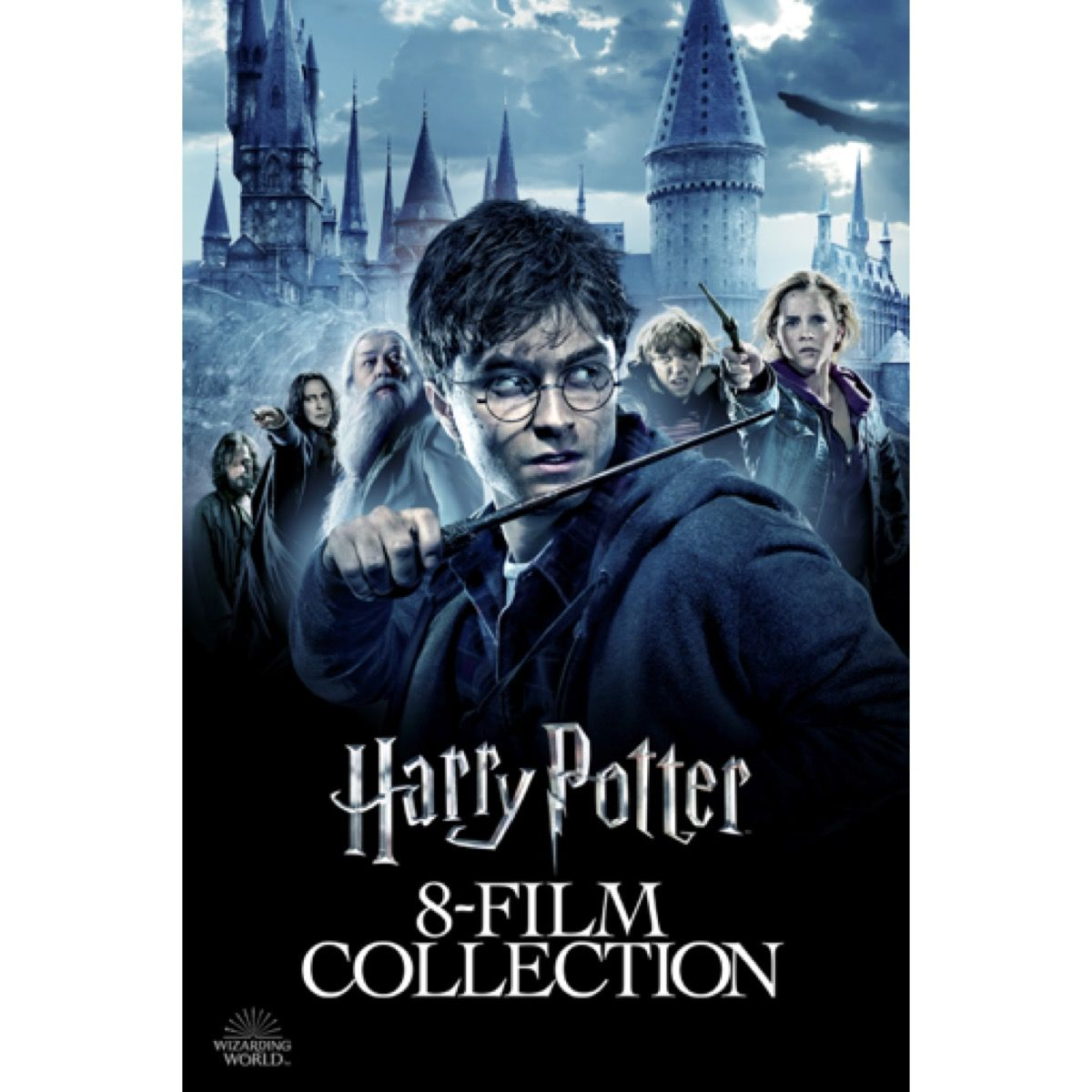 Harry Potter Complete Bundle 50 Off 59 99 Harry Potter